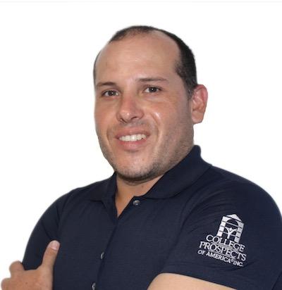 David Abarca